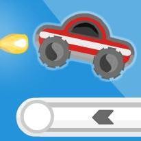 Rocket Car II
