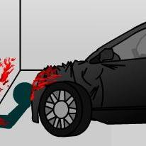 Vehicle Survival Test