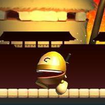 Pacma Fight!