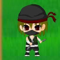 Ninja vs. Pirates TD