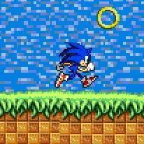 Sonic Jumper