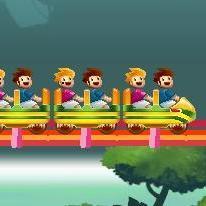 Rollercoaster Revolution: 99 Tracks