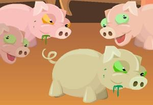 Swine Flu : Hamdemic!