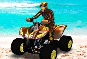 Racing Quads Cola Cao