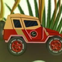 Jurassic Drive