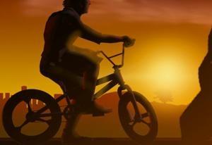 Twilight BMX