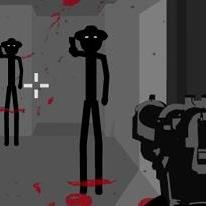Mr. Vengeance: Act 1