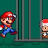 Super Mario: Save Toad