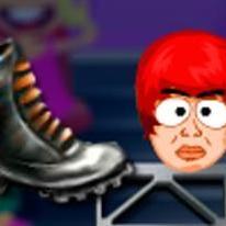 Bieber Kicker