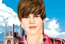 dating med Justin Bieber Juego