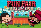 Fun Fair Text (Spanish Edition)