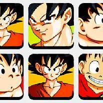 2048 Goku