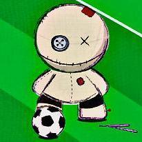Voodoo Doll Brazil