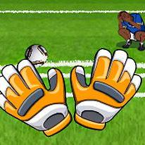 Fifa World Cup: Shoot Out
