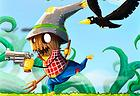 Robert the Scarecrow