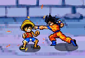 Comic Star Fighting 3.4