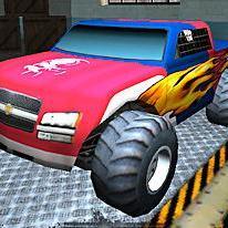 Thunder Cross Racing