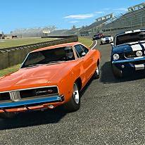 V8 Muscle Cars-3