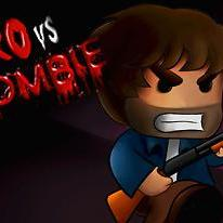 Bro vs Zombies