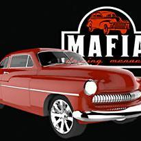 Mafia Driving Menace
