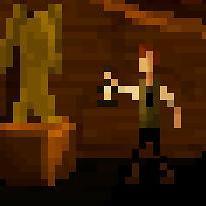 The Last Door, Episode 4: Ancient Shadows