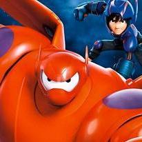 Baymax Sky Patrol: Big Hero 6