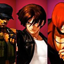 Kings of Fighters 2015
