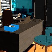 Hidden Object the Office