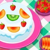 Cook a Cake Fruit