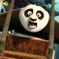 Kung Fu Panda: Fireworks Cart Racing