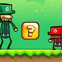 Mario & Luigi Situation