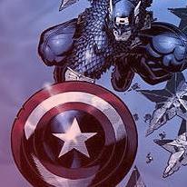 Captain America Nightmare