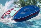 Speedboat Racing