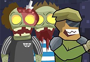 balloons vs zombies 4 juega gratis online en minijuegos
