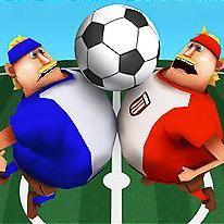 Soccer Sumo