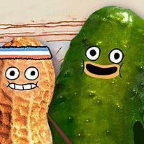 Pickle Peanut Mjart Mart Madness