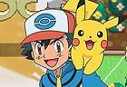 Pokémon Ash's Quest