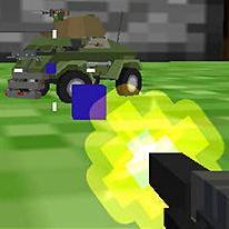 Pixelar Vehicle Wars