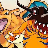 Pokemon vs Digimon: Worlds Collide