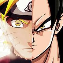 Dragon Ball Z vs Naruto CR