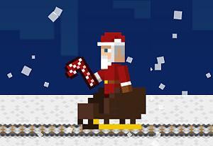 Gold Mine Strike: Christmas Edition