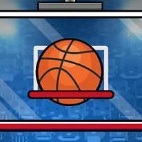 Crazy Basket Ball
