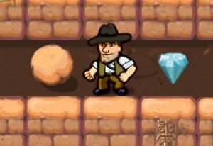Diamond Rush on Miniplay com