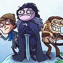 Trollface Quest: TV Shows