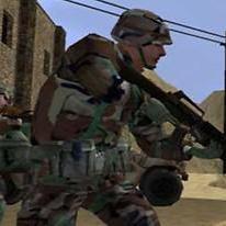 Army Combat 3D