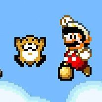 Super Mario Other World