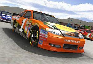 Nascar Racing Games >> Nascar Racing On Miniplay Com