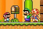 Awesome Mario World