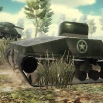 War of Tanks