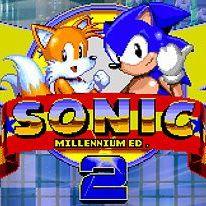 Sonic 2 Millennium Edition